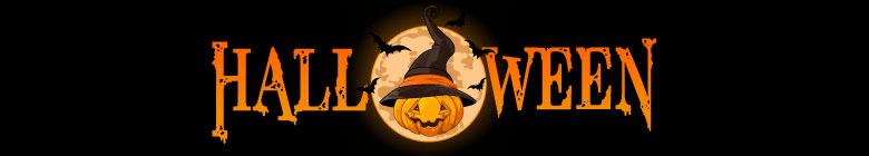 Halloween | Tematyczna kolekcja stockowych zdjęć i grafiki wektorowej | KLIPARTO